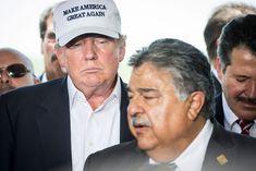 Donald Trump and NAFTA