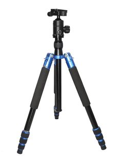professional forging tripod with ball head