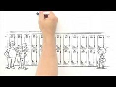 How To Beat a Bully Without Using your fists!!! Super great short video for children with good principals to show how to respond to bullying. Great ideas