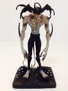 DEVIL MAN ACTION FIGURES Devilman FEWTURE :