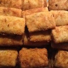Risolles - De Keuken van Yvette