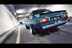 1981 Toyota Corolla DX