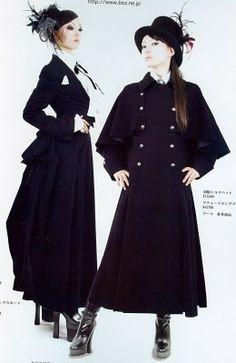 F Yeah Lolita: Aristocrat: Lolitas Older, Quite Possibly Vampiric, Cousin