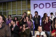 Actualidad Noticias Pablo Iglesias pierde fuelle en Podemos y se encanija cada vez que sube a la tribuna del Congreso