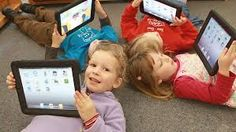 How Is Technology Affecting Kids?