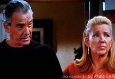 Victor tells Lauren and Michael that he won't pay the ransom until there's proof that Scott's alive.