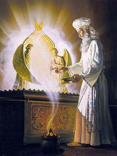 Wajikra - Leviticus || Stichting PaRDeS