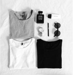 ☘ - Minimal + Cool