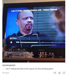 "Seriously tho: | Community Post: 33 Jokes Only ""Law And Order: SVU"" Fans Will Understand"