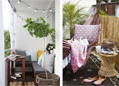 Balkon inspiratie – met lekker veel foto's