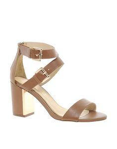 ASOS sandals $89