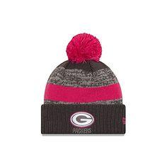 NFL 2016 Heather Grey BCA Sport Knit Hat (One Size, Green... https://www.amazon.com/dp/B01KYECW3Y/ref=cm_sw_r_pi_dp_x_X6yHybQVRH9ED