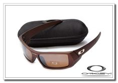 Rootbeer Gascan Oakley Sunglasses