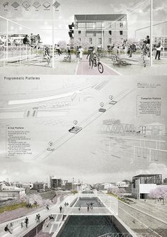 Patch the Gap - Milano Navigli on Behance