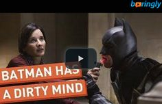 Batman can't stop thinking about sex  #funnyvideos #funvideos #funny