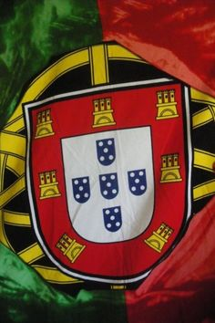 Portugal my country