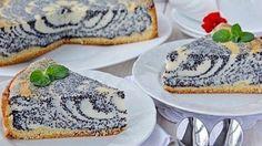 Сочетание творога и мака — не самое обычное, но, поверьте, очень удачное! Мыпредлагаем вам простой рецепт пирога из песочного теста, нежного творога и мака. Хоть блюдо готовится элементарно, вид оно имеет потрясающий, и может стать изюминкой вашего праздничного стола! Ингредиенты: Сливочное масло — 100 г Сахар — 200 г Яйцо — 3 шт. Разрыхлитель — …