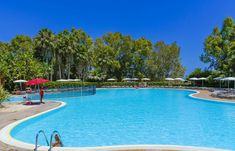 Hôtel VOI Arenella Resort 4* TUI à Syracuse en Sicile