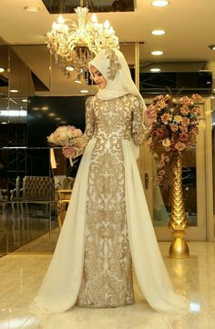 #WeddingDress