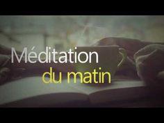 Méditation du matin, pour confiance en soi et énergie positive - YouTube Affirmations Positives, Energie Positive, Relaxation, Reiki, Positivity, Christian, Yoga, Health, Meditation Music