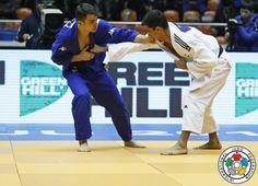 Judo, Olimpiadi Rio 2016: Fabio Basile in finale contro An Ba-Ul