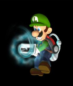 To celebrate next week's release of Luigi's Mansion on we have a bunch of character-related art. Luigi's Mansion heads to on October Mario Bros., Mario Party, Mario And Luigi, Luigi Mansion, Luigi's Mansion 3, Luigi's Mansion Dark Moon, Green Warriors, Luigi And Daisy, Mario All Stars