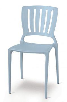 Cadeira Sofia Vertical