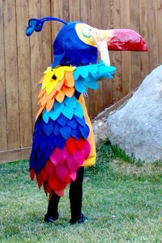 diy baby toucan costume - Google Search