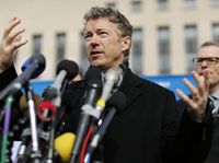 In what could be a sign that Republicans cannot simply win over Hispanics by being Democrat-lite on immigration issues, Sen. Rand Paul (R-KY) received no love from Hispanic leaders a day after he made a left turn on immigration policy and called for work visas for illegal immigrants.
