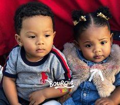 African American Fashion Blazer And Skirt So Cute Baby, Cute Black Babies, Beautiful Black Babies, Cute Twins, Pretty Baby, Beautiful Children, Cute Babies, Black Twin Babies, Black Twins