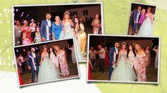 Turkyan ve Hyuseyin Popovo Roditeli Sestri  Krsnitsite