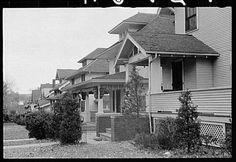 Omaha houses