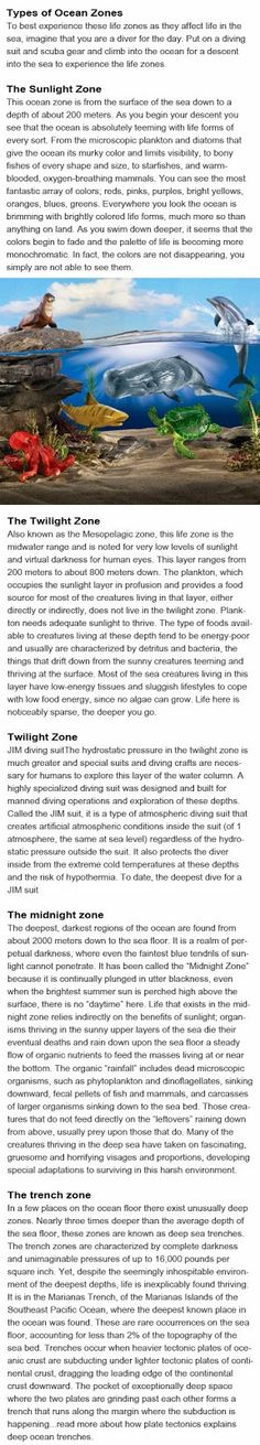mesopelagic zone make your own ocean zones in a jar ocean layering and models