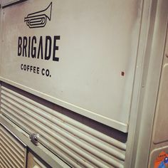 Brigade Coffee Truck    New Orleans