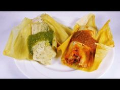 Check out Chef  Cesar's culinary demo as he prepares homemade tamales http://www.escoffieronline.com/how-to-make-tamales/