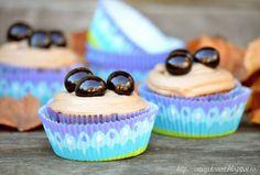 Enjoy Dessert!: Cupcakes cu nutella