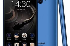 Gretel GT6000 World's first dual camera phone with 6000mAh battery now in UK