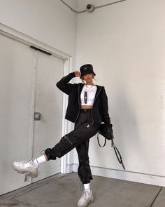 90s Fashion, Korean Fashion, Daily Fashion, Fashion Outfits, Fashion Tips, Street Fashion, Grunge Outfits, Casual Outfits, Cute Outfits