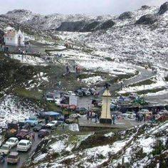 Así amaneció nuestro Pico el Águila hoy (Mérida), sin duda alguna Venezuela es otro nivel.04/06/2015