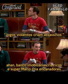 Kkkkkk Big Bang Theory, The Big Theory, Wtf Funny, Funny Memes, Jokes, Pac Man, Sega Genesis, Resident Evil, The Bigbang Theory