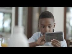 Samsung beats Google and Apple in Viral Videos this year - LeBron's Day with the Samsung Galaxy Note II