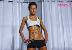 I love bodyrock.tv! So many awesome workouts! Plus, their physiques are off the chain...good workout inspiration!