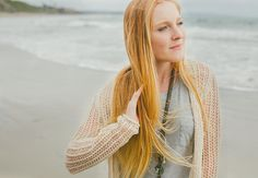 Lauren Conroy Photography, Senior Beach Portrait Photography, Senior Girl photography inspiration
