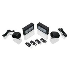 IO Gear HD Audio/Video Extender/n- HD Audio/Video Extender- Extend your HD audio/video signal through two cables- Keep your DVR/Set-up box, Blu-ray player or computer out of sight and place your HDTV up to away- Supports Up to for resolution- Up to Home Theater Furniture, Home Theater Setup, Best Home Theater, Home Theater Speakers, Home Theater Seating, Home Theater Projectors, Sonos Play, Twisted Pair, Dvd Vcr