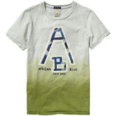 Scotch & Soda shirt (S15/15451251590/67) | Kixx Online