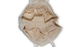 Happy cotton veggie bag – Large size – HappyInEcop Canvas Fabric, Cotton Canvas, Bow Sneakers, Fenty Puma, Large Bags, Veggies, Happy, Carry All Bag, Ser Feliz