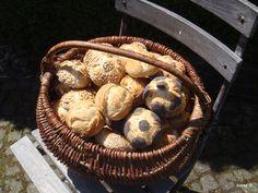 Brot und Brötchen backen - viiiiele Rezepte!