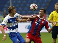 Judi Casino A9388 – Pemain baru Bayern Munich, Robert Lewandowski berhasil mencetak satu gol saat hadapi MSV Duisburg di laga uji coba yang berkesudahan 1-1 tadi malam.