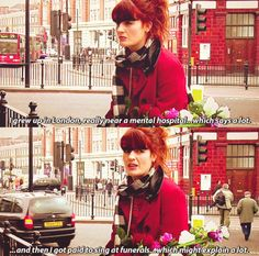 this video has some of my fav flo moments of all time