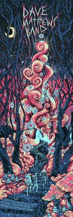Dave Matthews Band - James R Eads - 2016 ----